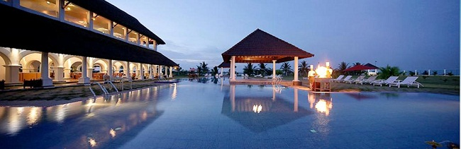 Le pondy for Best hotels in pondicherry with swimming pool